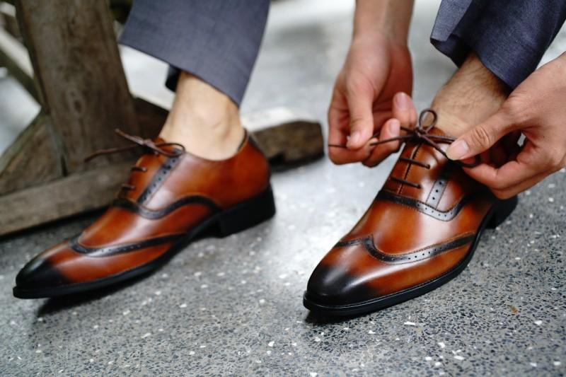 Phúc Shoes Hải Phòng chắc đã không còn xa lạ gì đối với những tín đồ thời trang tại nơi đây