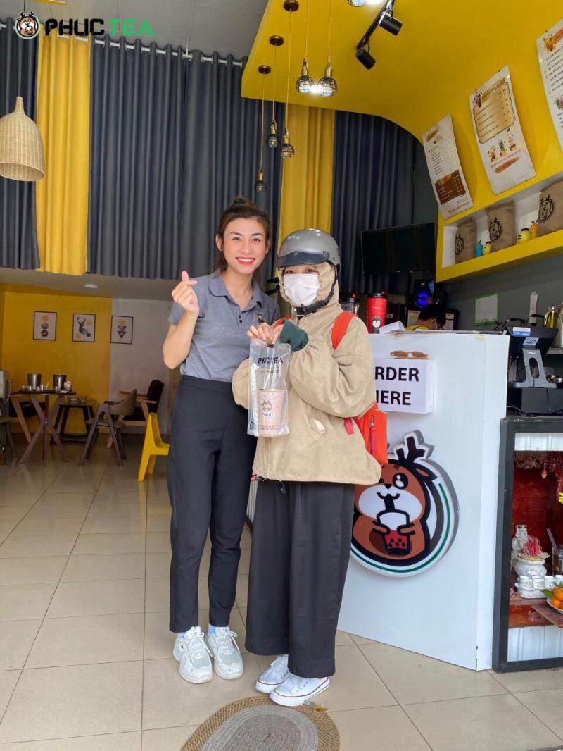 Phúc Tea Nhơn Trạch