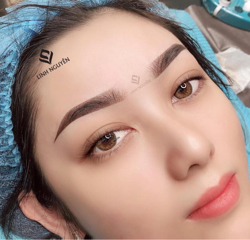 Phun Thêu Thẩm Mỹ Linh Nguyễn