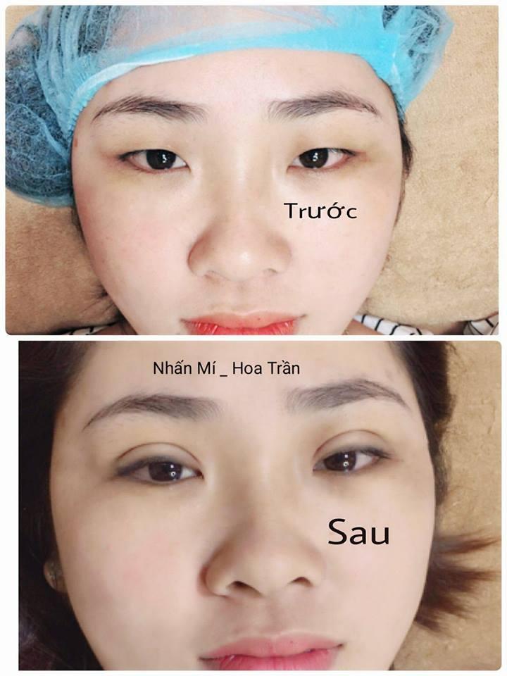 Phun Xăm Hoa Trần
