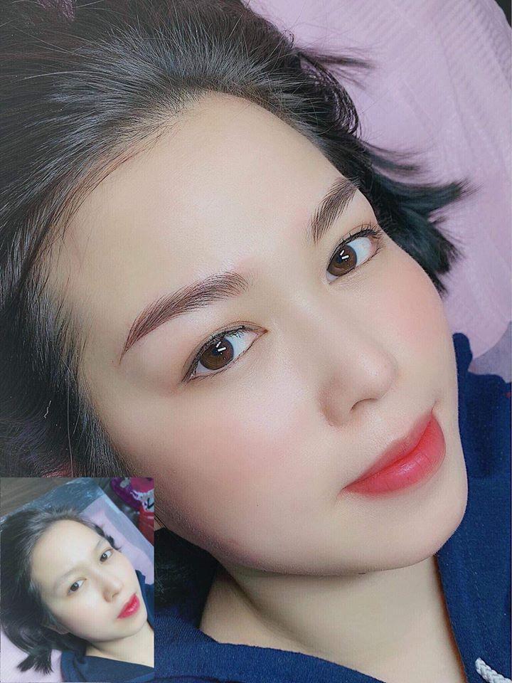 Phun xăm Thẩm mỹ - TM Linh Anh