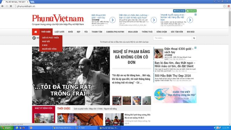 Phunuvietnam.vn