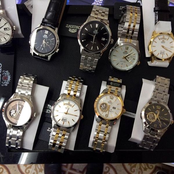 Phước Lợi Watch trở thành trung tâm mua sắm đồng hồ nổi tiếng tại thành phố Đà Nẵng