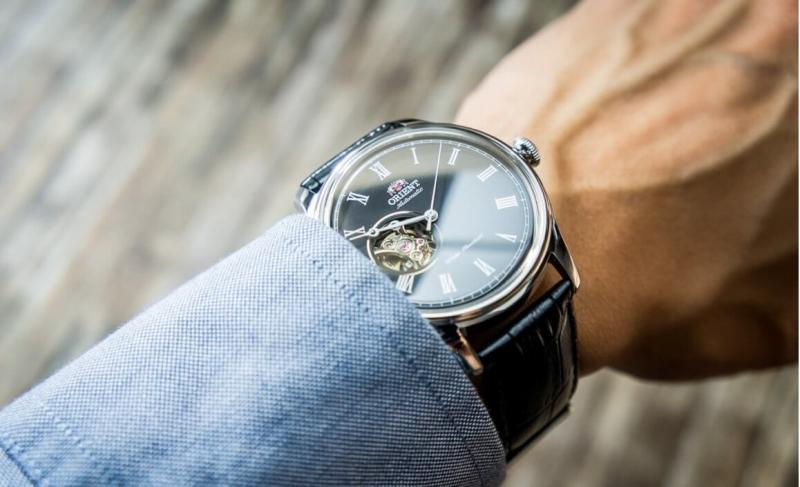 Đồng hồ Orient Caballero