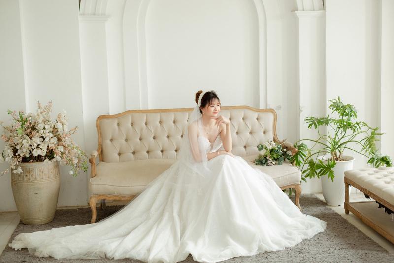 PHƯƠNG ANH Wedding