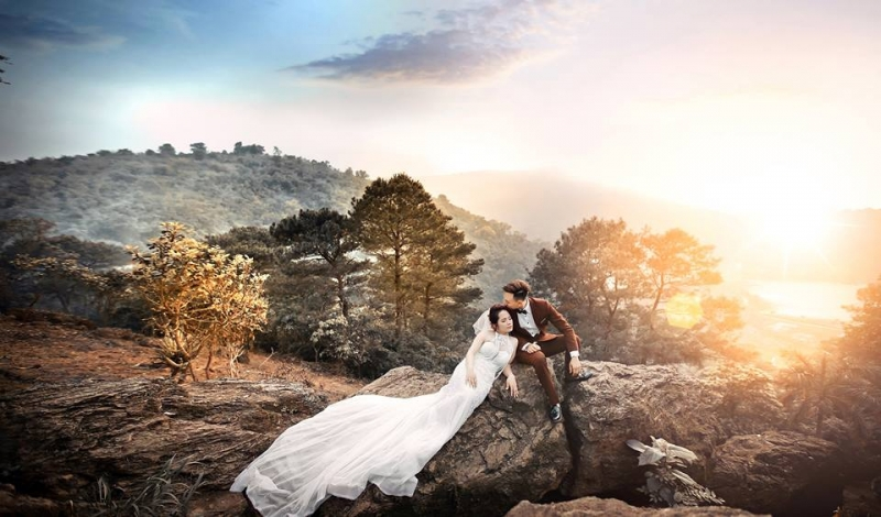 Phượng Bridal Studio