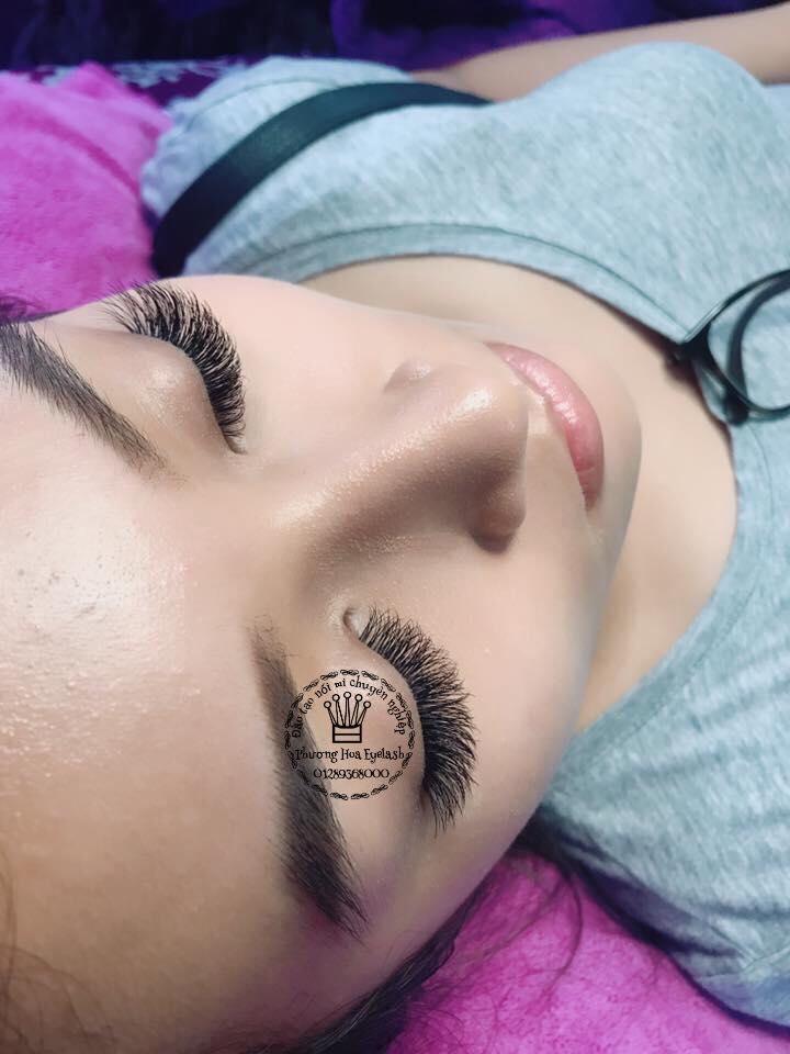 Phương Hoa' Eyelash