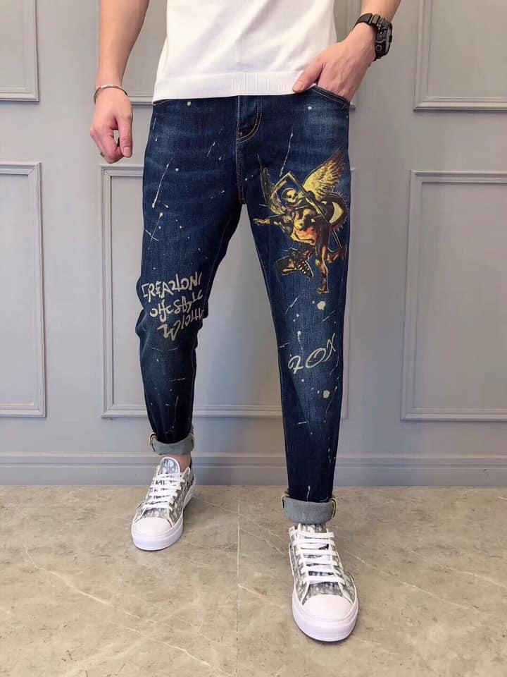 Phương Hướng Men's Fashion