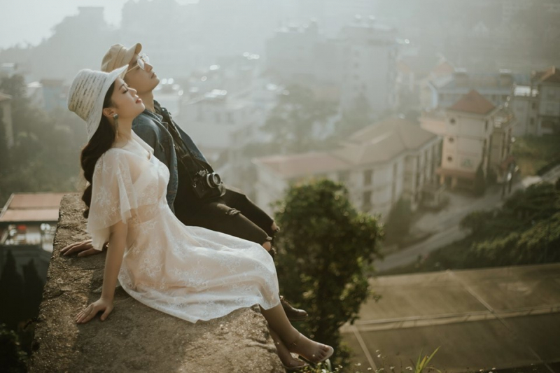 Top 10 studio chụp ảnh cưới đẹp nhất tại Thái Nguyên