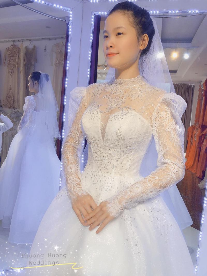 Phương Hưởng Weddings- Thái Nguyên
