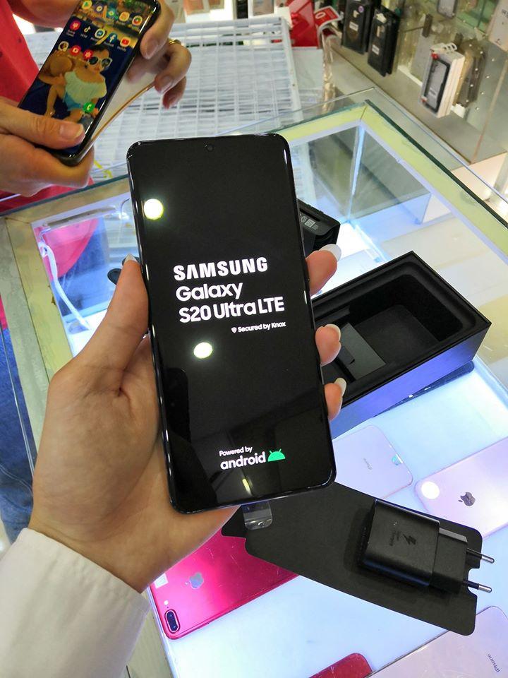 Phương Linh Mobile