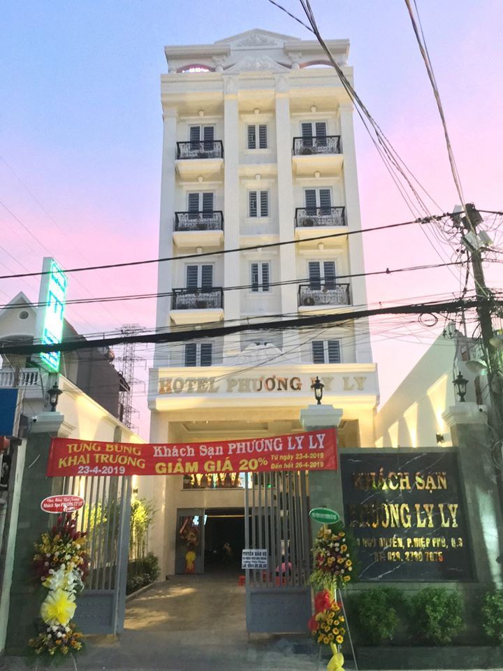 Phương Ly Ly Hotel