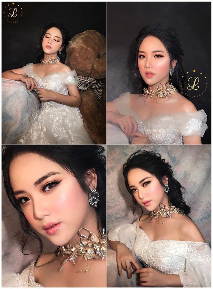 Phuong Ly Make Up Academy (DUC LEE STUDIO)