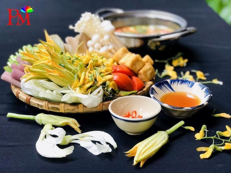 Phương Mai Chay Quán