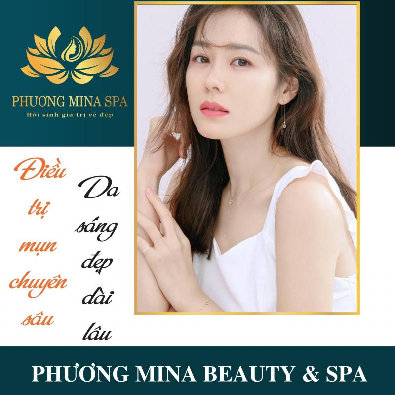 Phương Mina Beauty & Spa Vũng Tàu