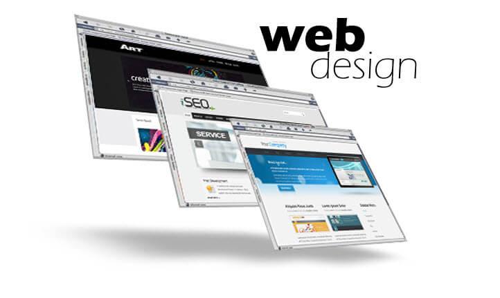 Bạn hoàn toàn có thể tự nêu ý tưởng và nhờ kỹ sư của Design Web sửa chữa lại