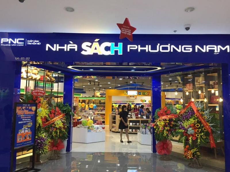 Phương Nam Book - nhà xuất bản tư nhân uy tín nhất Việt Nam