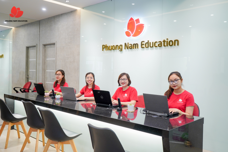 Phuong Nam Education