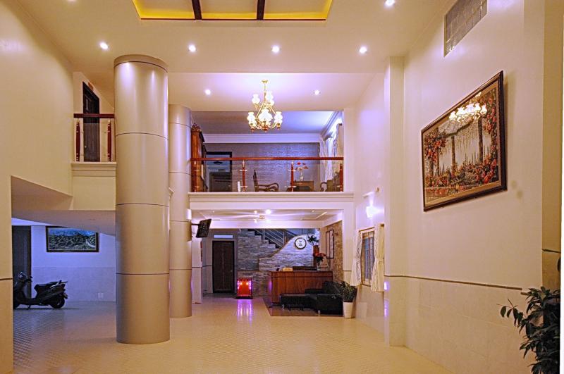 Sảnh chờ của Khách sạn