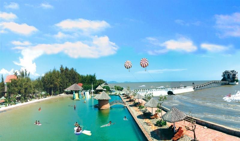 Phương Nam Pearl Resort Cần Giờ