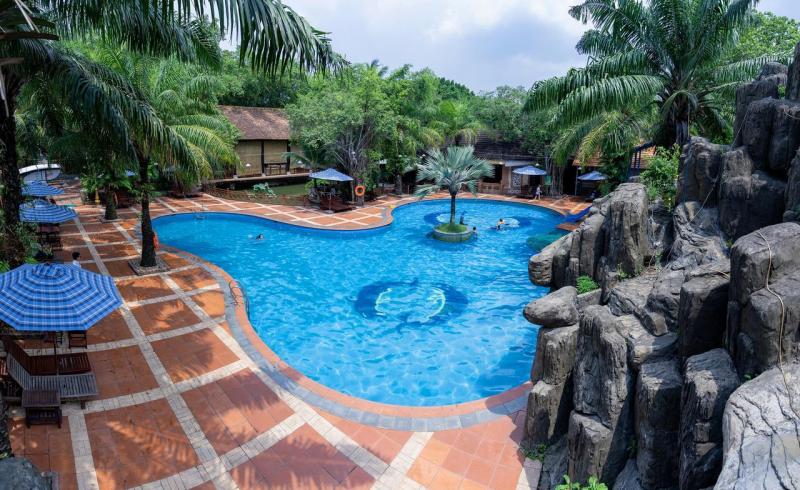 Phương Nam Resort