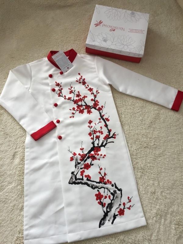 Phương Nguyễn Silk