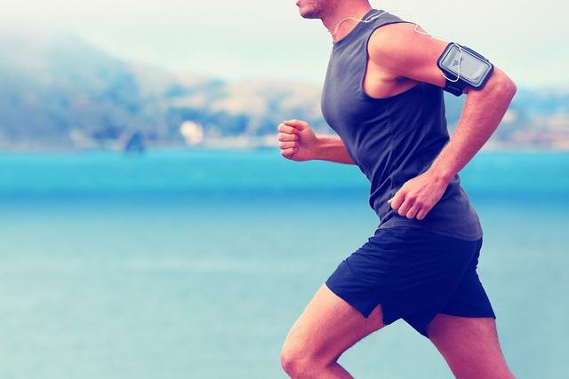 Thải độc cho da bằng cách tập thể dục thường xuyên