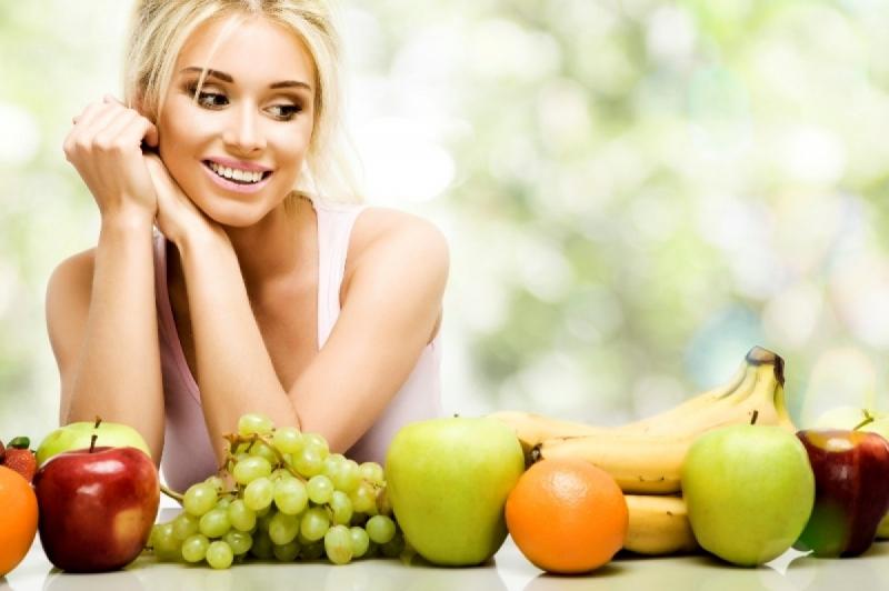 Ăn trái cây và rau củ đầy đủ rất tốt cho đại tràng của bạn