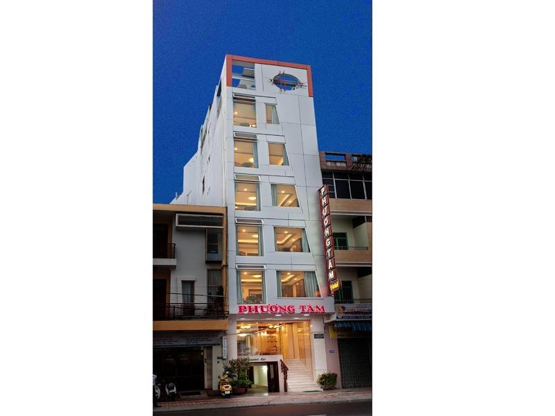 Phương Tâm Hotel Da Nang