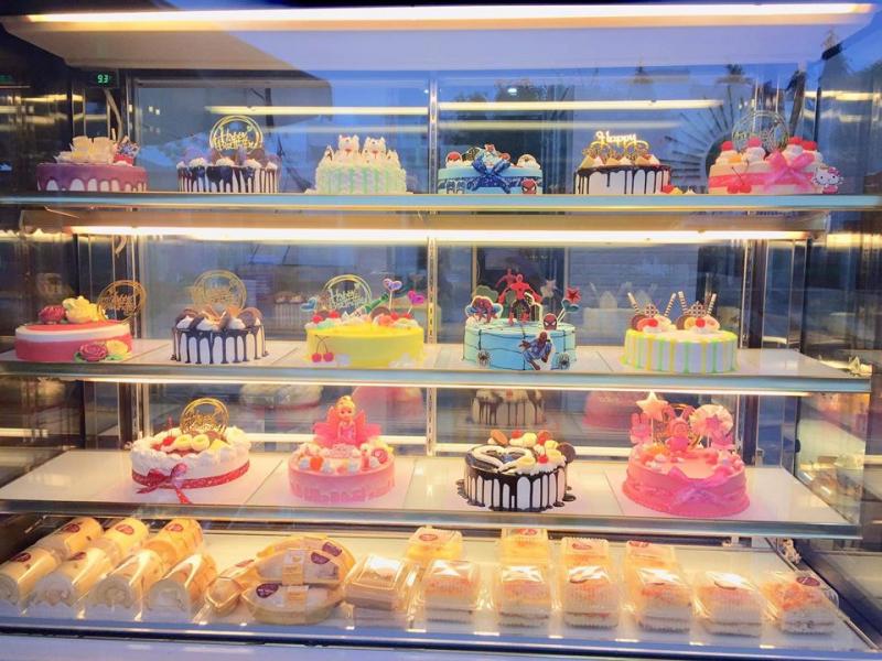 Phương Thảo Bakery