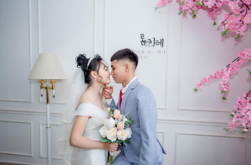 Studio chụp ảnh cưới đẹp tại Ea Súp, Đắk Lắk