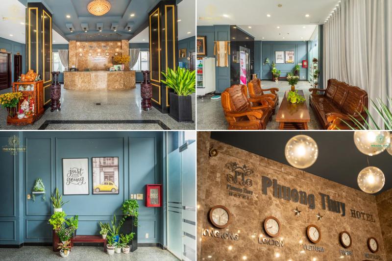 Phương Thùy Hotel