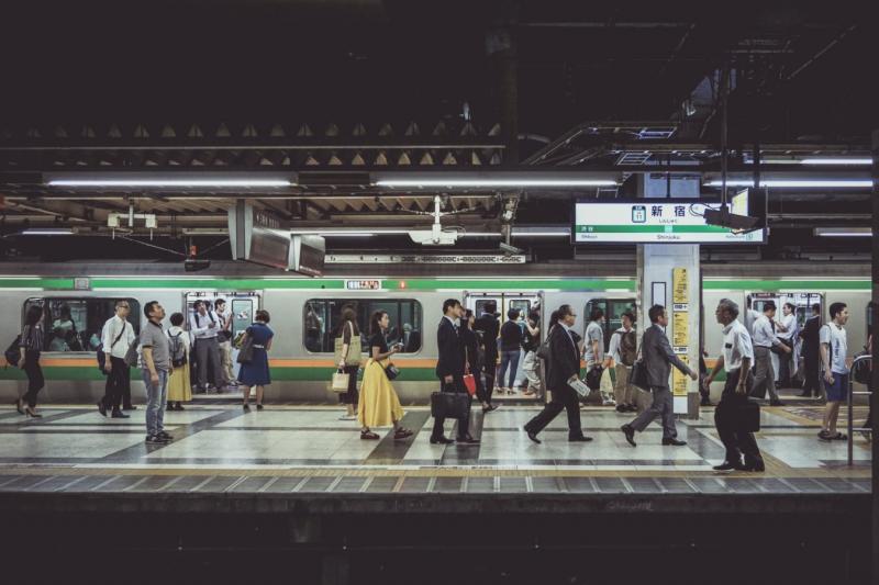Tìm hiểu những phương tiện di chuyển bên Nhật và định hướng phương tiện cho mình tham quan Nhật