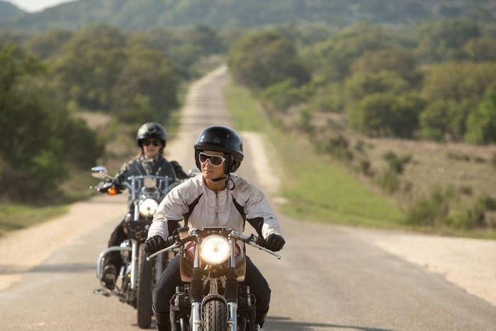 Đi du lịch phượt bằng xe máy