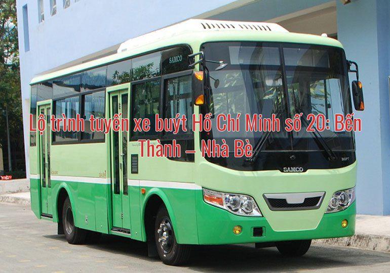 Đi xe bus
