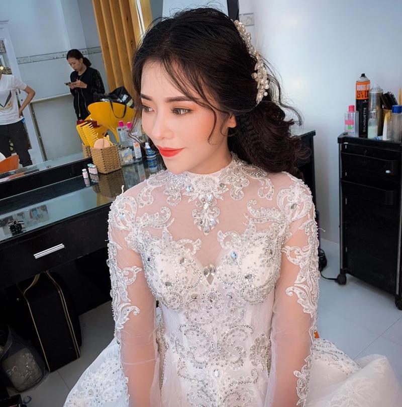 Phuong Trang Make Up