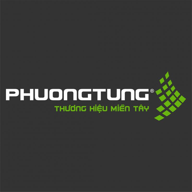 Logo Siêu thị Điện thoại Laptop Phương Tùng