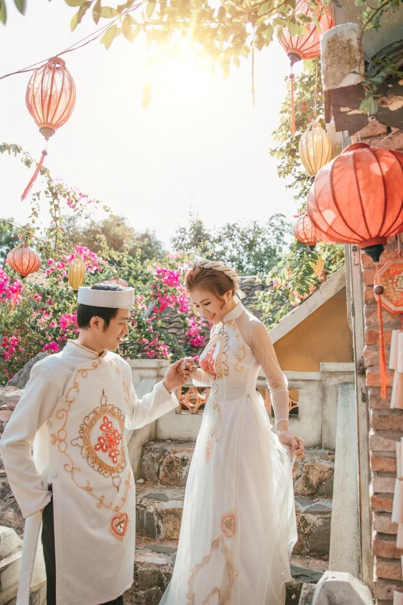Phương Uyên Wedding