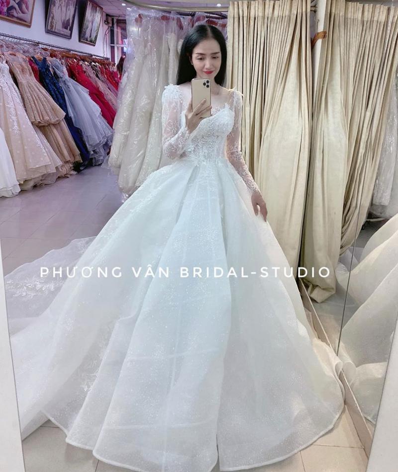 Phương Vân Bridal