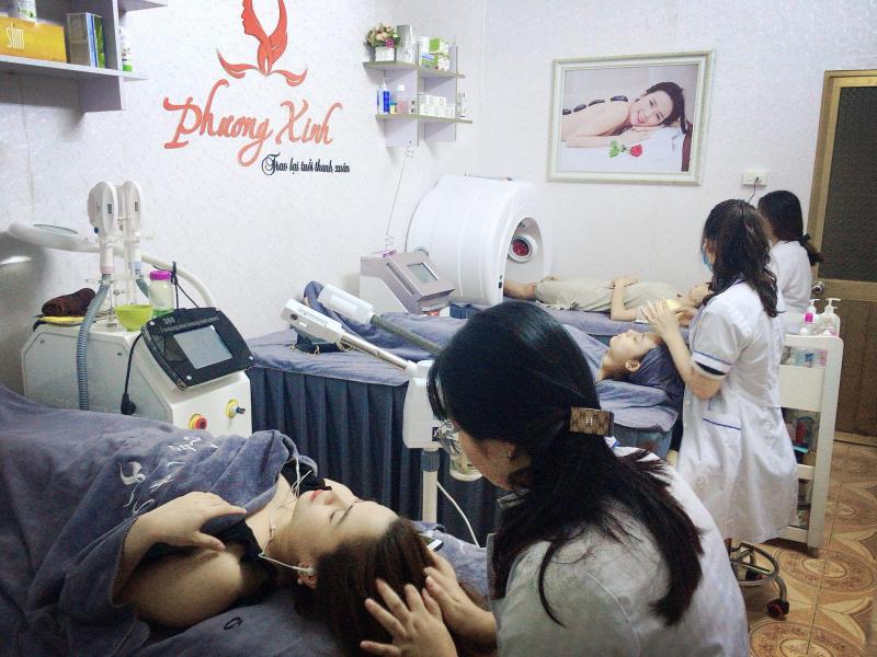 Top 4 địa chỉ massage thư giãn tốt nhất Thái Bình
