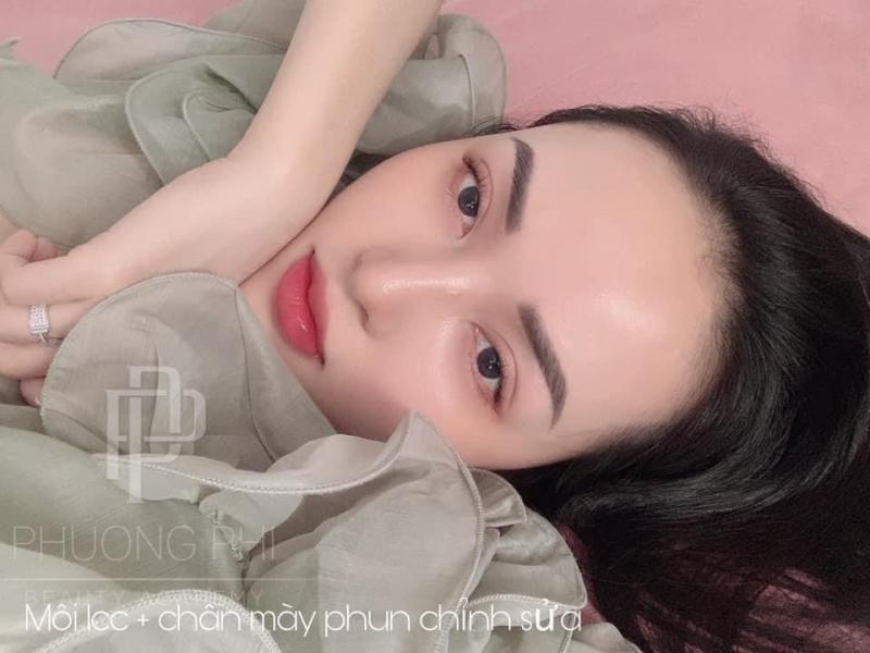 Phuong Phi Beauty Academy