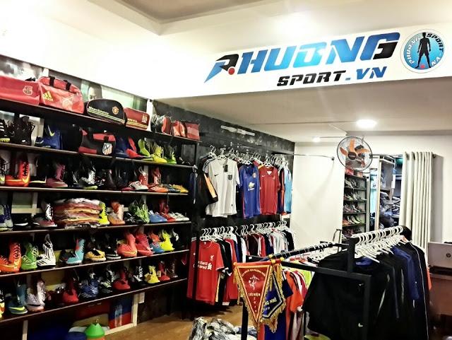 Phuongsport.vn - Shop Thể Thao Đẹp, Cực Rẻ
