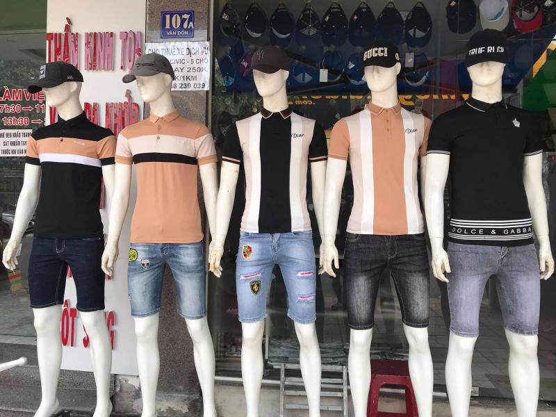 Pi Fashion & PT Fashion & TV Fashion
