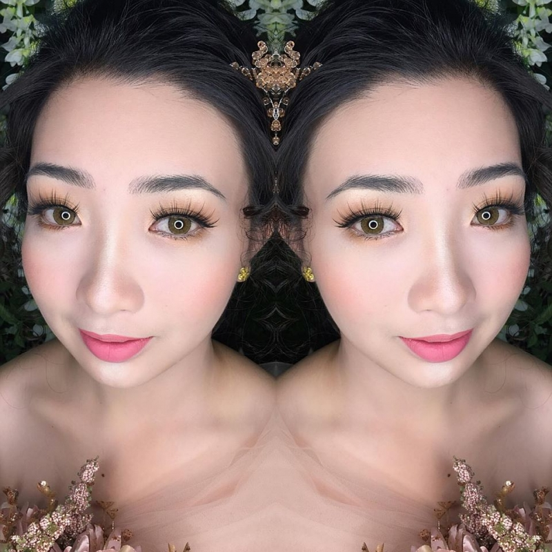 Pi Nguyen Make Up