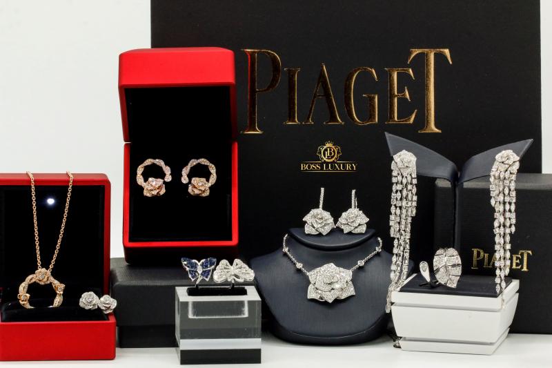 Trang sức Piaget