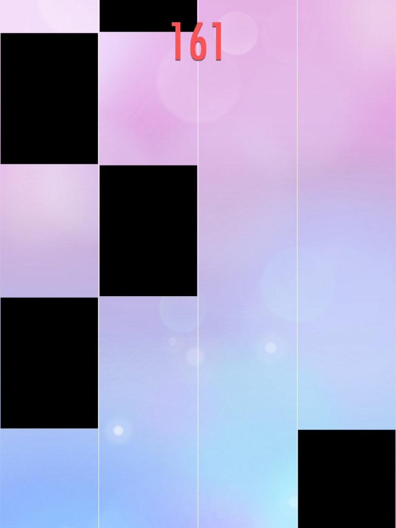 Piano Tiles - trò chơi đánh đàn piano