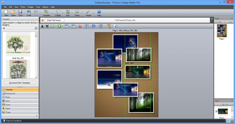 Picture Collage Maker Pro 4.1.4