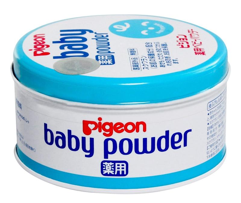 Phấn Rôm Pigeon Baby Powder