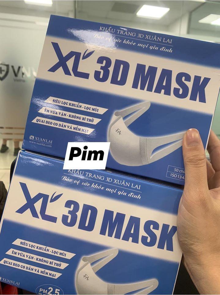 Pim Store 55 Lý Tự Trọng