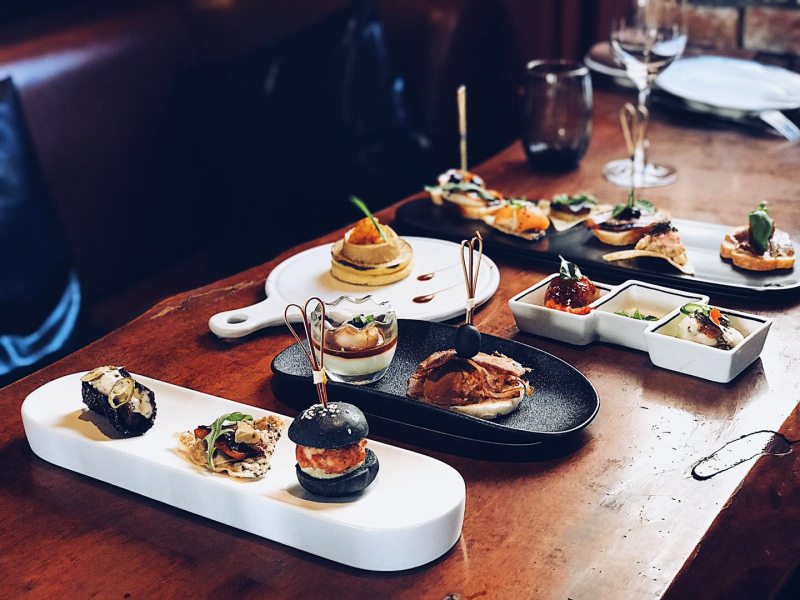 Pincho - Tapas Kitchen and Drinks